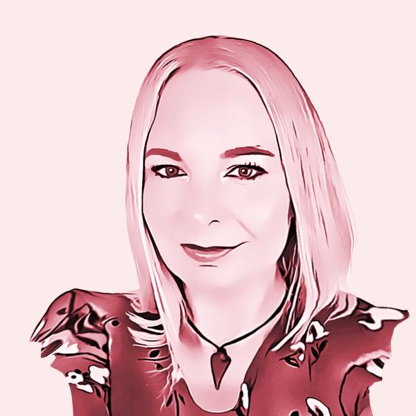 Kristine Ford