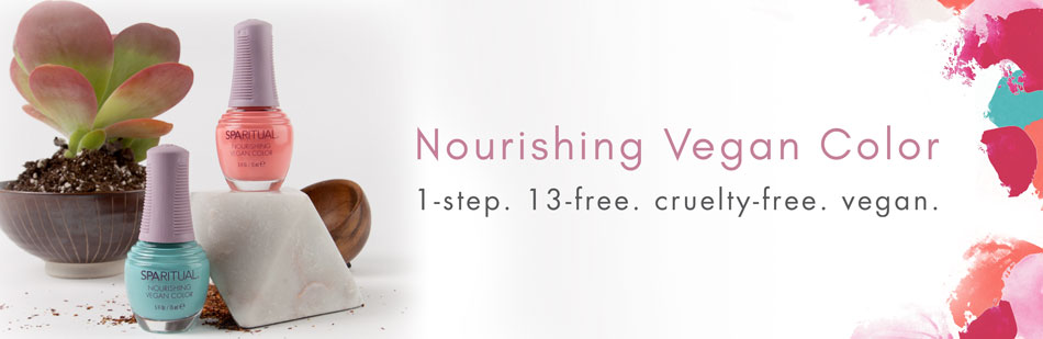 SpaRitual Nourishing