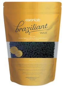 BRAZILLIANT FILM WAX - BEADED 800G