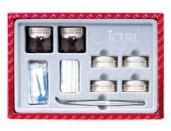 ICURL DELUXE PERM TOOL KIT