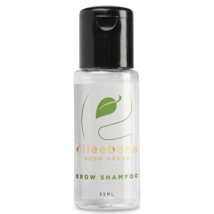 ELLEEBANA BROW SHAMPOO 55ml