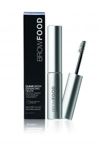 CLEAR BROW ENHANCING GELFIX - 8ml