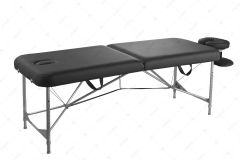 PORTABLE SPA MASSAGE BED BLACK (SF)
