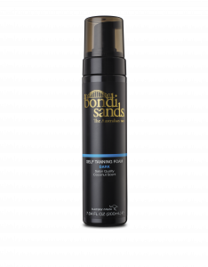 BONDI SANDS SELF TANING FOAM DARK 200ML