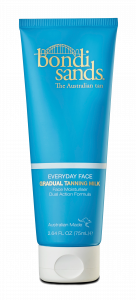 BONDI SANDS GRADUAL FACE TANNING MILK 75ML