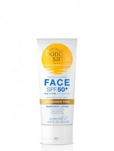 BONDI SANDS SPF 50+ FACE LOTION 75ML