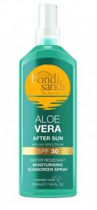 BONDI SANDS ALOE VERA SPRAY SPF 30 200ML