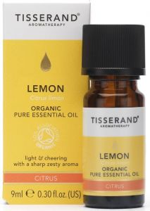 Essential Oil of Lemon - 9ml