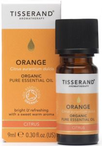Essential Oil of Orange - 9ml