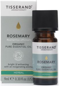 Essential Oil of Rosemary - 9ml