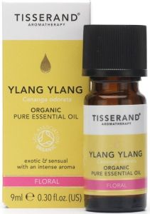 ESSENTIAL OIL OF YLANG YLANG - 9ML