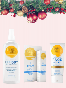 XMAS DEALS 2020-BONDI SANDS SPF50+ 3pce PACK