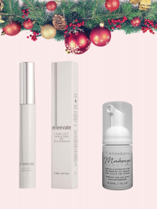 XMAS DEALS 2020 -ELLEEVATE W/MAKE UP RMVR