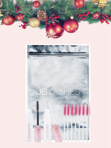 XMAS DEALS 2020-JB LASHES PROTECT & PERFECT KIT