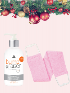 XMAS DEALS 2020-BUMPERAISER BODY WASH PK(PINK)