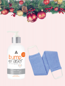 XMAS DEALS 2020-BUMPERAISER BODY WASH PK (BLUE)