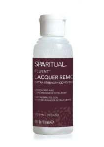 FLUENT XTRA STRENGTH LACQ REMOVER 118ML