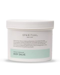 SR BODY SALVE GERANIUM CEDARWOODM 784ML