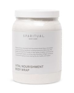 SR UNSCENTED VITAL NRSHMENT BODY WRAP 992g