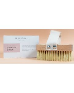 SR REFRESH DRY BODY BRUSH