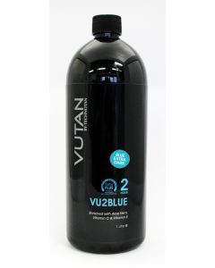 VU2BLUE 2HR (EXTRA DARK) 1L